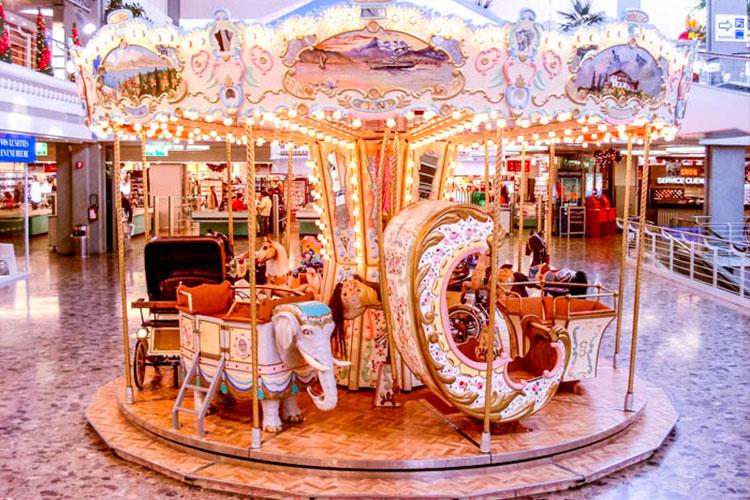 carousel 900 bimbi